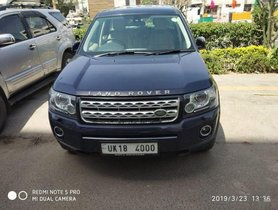 Land Rover Freelander 2 S Business Edition for sale