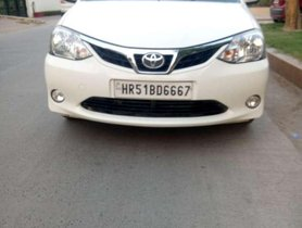 Used 2015 Toyota Etios for sale