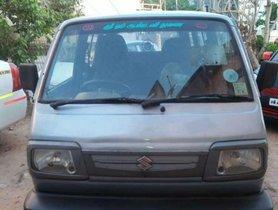 Maruti Suzuki Omni 8 STR BS-III, 2008, Petrol for sale