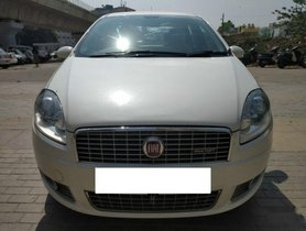 2016 Fiat Linea Classic for sale at low price