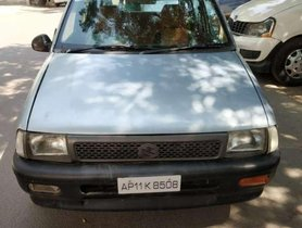 2002 Maruti Suzuki Zen for sale at low price
