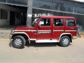 Mahindra Bolero VLX CRDe for sale