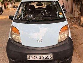Used Tata Nano car 2009 for sale  at low price