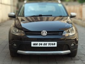 Volkswagen CrossPolo 1.2 MPI for sale