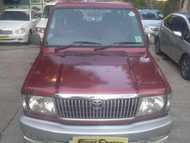 Toyota Qualis 2004 for sale