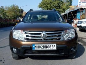 2014 Renault Duster for sale at low price