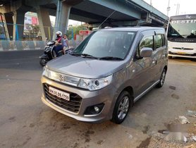 Used 2018 Maruti Suzuki Wagon R Stingray for sale