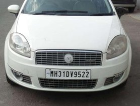 Used Fiat Linea Emotion 2012 for sale