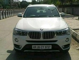 BMW X3 xDrive20d Expedition for sale