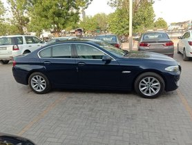 BMW 5 Series 2003-2012 520d 2012 for sale