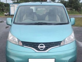 Used Nissan Evalia XV 2015 for sale