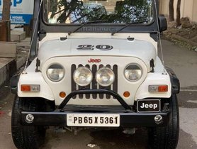 Mahindra Thar 2014 for sale