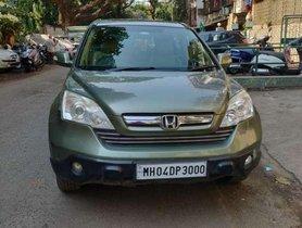 Used Honda CR V 2.4L 4WD 2008 for sale