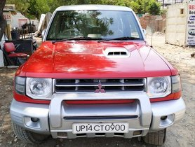 2011 Mitsubishi Pajero Sport for sale at low price
