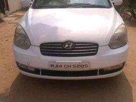 2009 Hyundai Verna for sale at low price