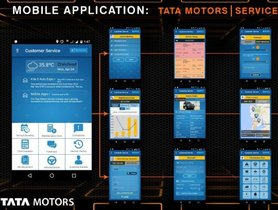Tata Motors Introduces Service Connect App For PV owners