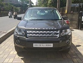 2013 Land Rover Freelander 2 for sale at low price