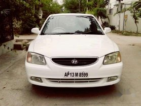 Used 2006 Hyundai Accent for sale