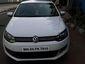 Used Volkswagen Polo GT TDI 2012 for sale