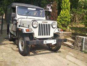 1998 Mahindra Jeep for sale