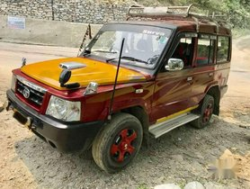 Used Tata Sumo car 2014 for sale at low price