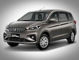 What To Expect From The New Toyota-Rebadged Ertiga?