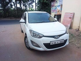 Hyundai i20 Sportz 1.4 CRDi 2014 for sale