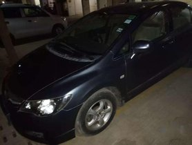 Used Honda WR-V  car 2009 for sale at low price