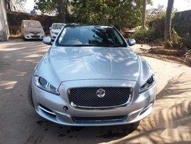 Jaguar XJ 2014 for sale