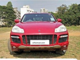 2008 Porsche Cayenne for sale at low price
