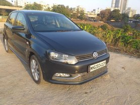 Used Volkswagen Polo 1.2 MPI Highline 2015 for sale