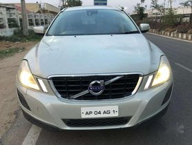 Used 2011 Volvo XC60 for sale
