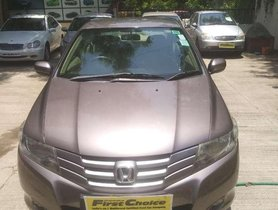 Honda City 1.5 V MT, 2011, Petrol for sale