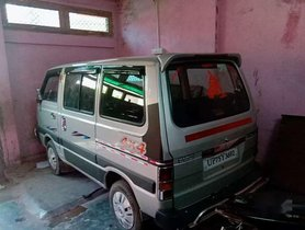Used Maruti Suzuki Omni car at low price