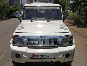 Used Mahindra Bolero car 2014 for sale at low price