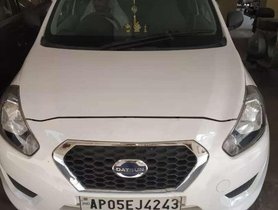 2017 Datsun GO Plus for sale at low price