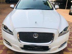 Jaguar XJ 3.0L Premium Luxury for sale