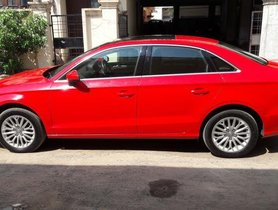 Audi A3 35 TDI Premium Plus for sale