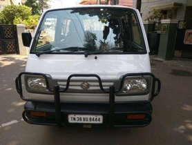 Used 2013 Maruti Suzuki Omni for sale