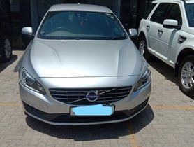 Good as new Volvo S60 2015 for sale
