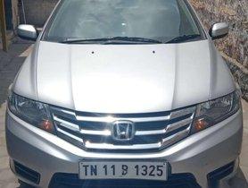 Used Honda City 1.5 E MT 2012 for sale