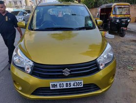 2014 Maruti Suzuki Celerio for sale at low price