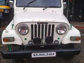 1998 Mahindra Marshal for sale at low price