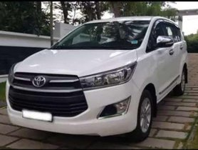 2016 Toyota Innova MT for sale at low price