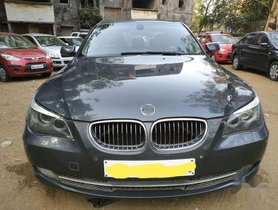 BMW 5 Series 520d Luxury Line 2008 for sale