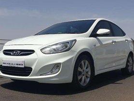Hyundai Fluidic Verna 1.6 CRDi SX, 2011, Diesel for sale