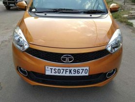 Used Tata Tiago car 2016 for sale at low price