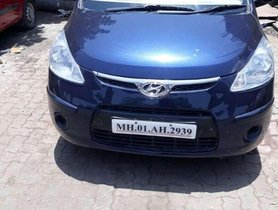 Used Hyundai i10 Sportz 1.2 AT 2008 for sale