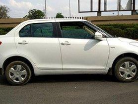 2013 Maruti Suzuki Dzire for sale at low price