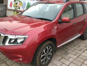2016 Nissan Terrano for sale at low price